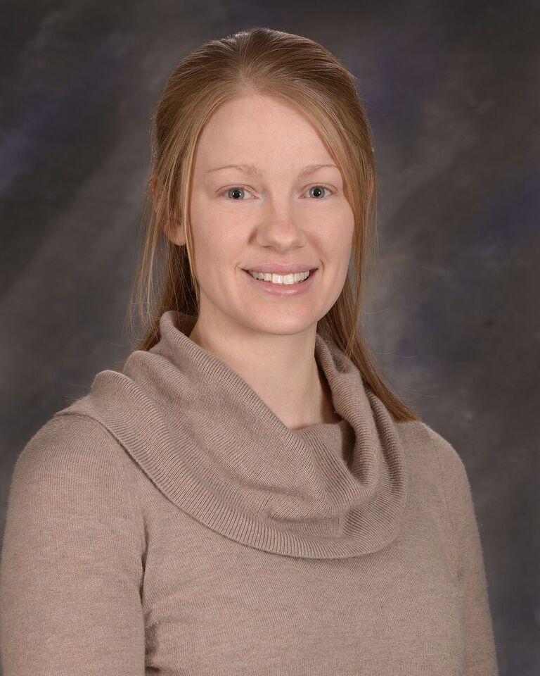 Jennifer Lasswell